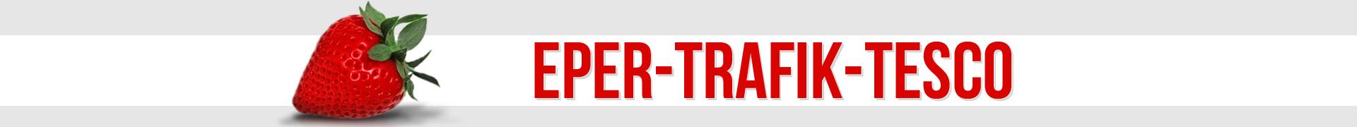 Eper-Trafik-Tesco