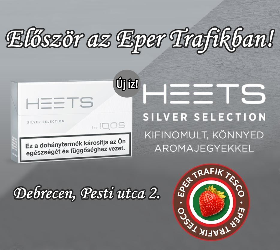 silverheets